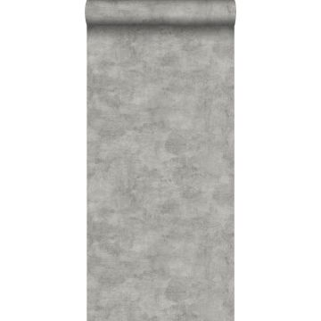 tapet betonlook varmgråt fra ESTA home
