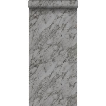 tapet marmor gråt fra Origin
